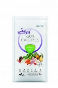 NATURA DIET Reduced Calories-20% cal 12Kg