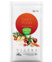 NATURA DIET Daily Food 12 Kg.      PERRO ADULTO
