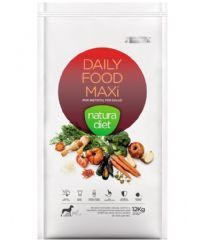 NATURA DIET Daily Food Maxi 12 Kg ADULTO PERRO GRANDE