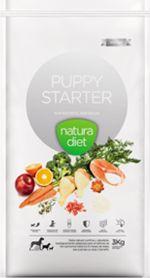 3 Kg Pienso Natura Diet Starter