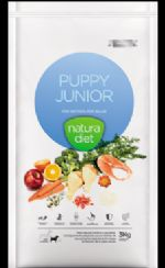 3 Kg Pienso Natura Diet Junior