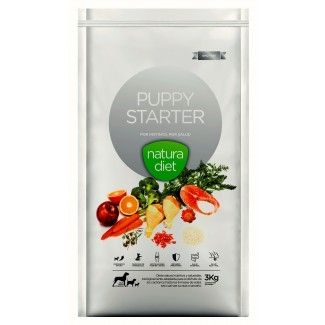 NATURE DIET Starter 12 Kg